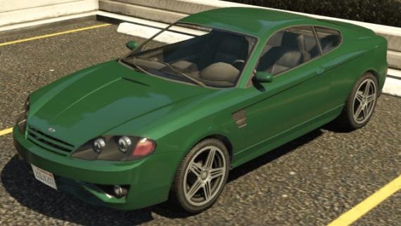 Bollokan Prairie GTA 5 Online
