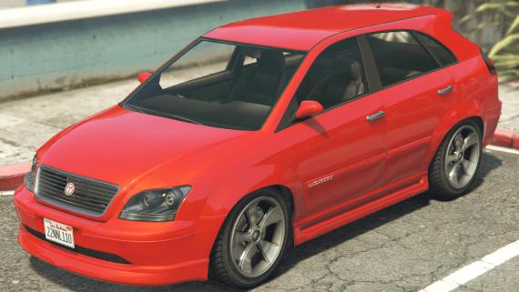 Emperor Habanero GTA 5 Online