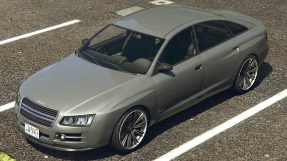 Obey Tailgater GTA 5 Online