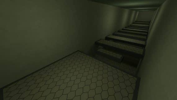bhop_25 карта для CS:GO