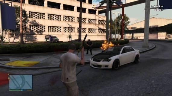 Все чит-коды для игры GTA V.