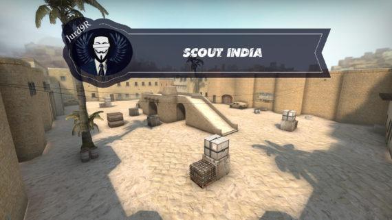 scout_india карта для CS:GO