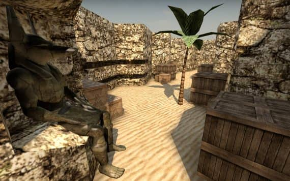 zp_cpl_egyptian карта для CS:GO