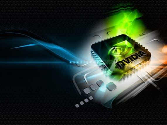 Особенные технологии Nvidia