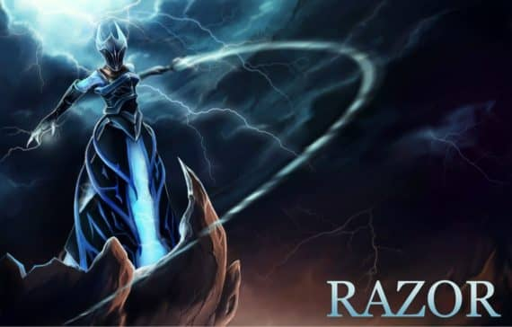 Razor 4