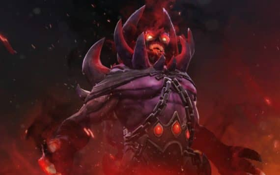 Shadow Demon 4