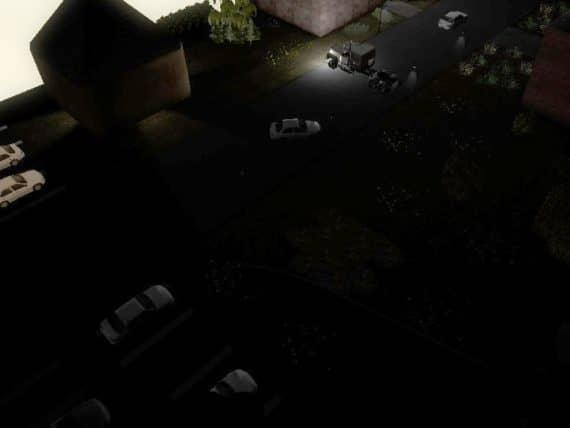 hns_hexi_city карта для CS:GO