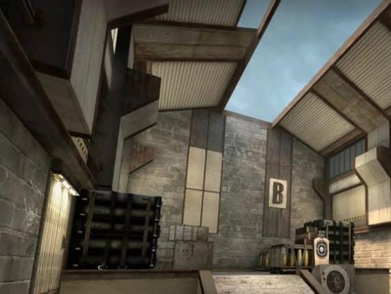 GunGame сервер CS:GO