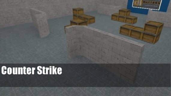 aim_dtdeagle карта для CS:1.6