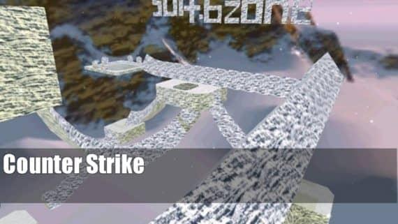 surf_snowspliter карта для CS:1.6