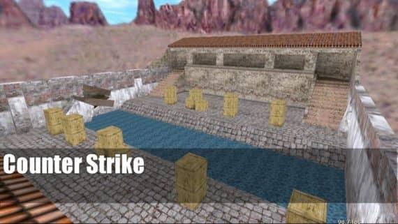 aim_unknown карта для CS:1.6