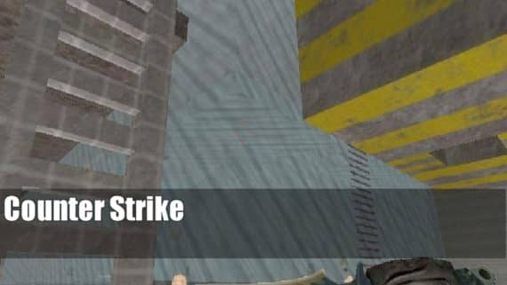 deathrun_server_strike карта для CS:1.6