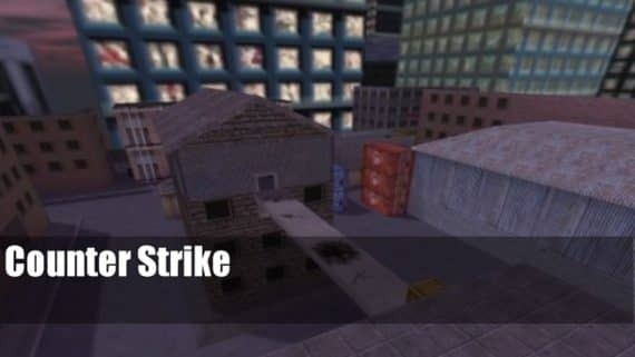 zm_assault_attack карта для CS:1.6