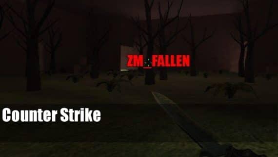 zm_fallen карта для CS:1.6
