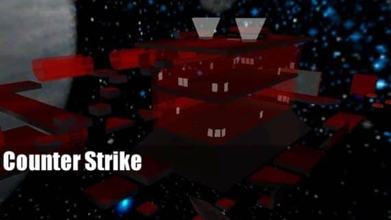 deathrun_astro_e карта для CS:1.6