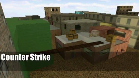cs_slum карта для CS:1.6