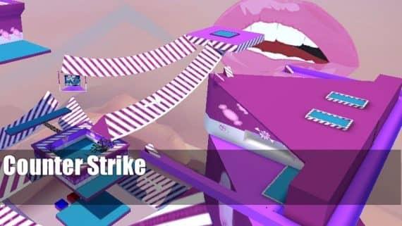 surf_candyskate_pb карта для CS:S