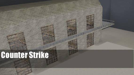 jail_kapalicezaevi карта для CS:1.6