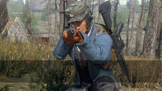 Достижение мастер оружия в PUBG Mobile