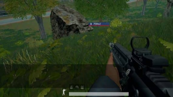 Ошибка servers are too busy please try again later в PUBG Lite