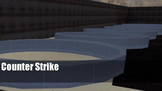 bhop_woodie карта для CS:GO