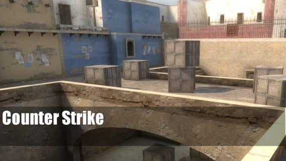 am_dust_bowl карта для CS:GO