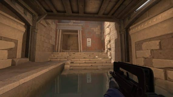Коллекция оружия canals 2